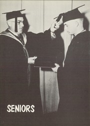 Page 14, 1956 Edition, State Normal and Industrial School - Snitcher Yearbook (Ellendale, ND) online yearbook collection