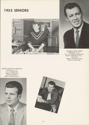 Page 17, 1956 Edition, State Normal and Industrial School - Snitcher Yearbook (Ellendale, ND) online yearbook collection