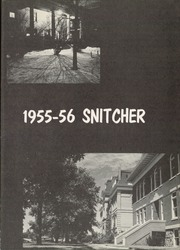 Page 5, 1956 Edition, State Normal and Industrial School - Snitcher Yearbook (Ellendale, ND) online yearbook collection