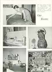 Page 11, 1970 Edition, Trinity Hospital School of Nursing - Trin I Views Yearbook (Minot, ND) online yearbook collection
