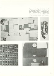 Page 13, 1970 Edition, Trinity Hospital School of Nursing - Trin I Views Yearbook (Minot, ND) online yearbook collection