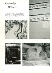 Page 14, 1970 Edition, Trinity Hospital School of Nursing - Trin I Views Yearbook (Minot, ND) online yearbook collection
