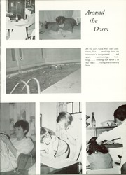 Page 15, 1970 Edition, Trinity Hospital School of Nursing - Trin I Views Yearbook (Minot, ND) online yearbook collection