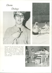 Page 16, 1970 Edition, Trinity Hospital School of Nursing - Trin I Views Yearbook (Minot, ND) online yearbook collection