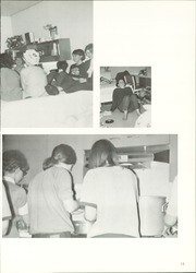 Page 17, 1970 Edition, Trinity Hospital School of Nursing - Trin I Views Yearbook (Minot, ND) online yearbook collection