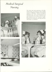 Page 9, 1970 Edition, Trinity Hospital School of Nursing - Trin I Views Yearbook (Minot, ND) online yearbook collection