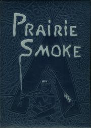 1953 Edition, Dickinson State University - Prairie Smoke Yearbook (Dickinson, ND)