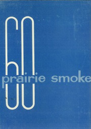 1960 Edition, Dickinson State University - Prairie Smoke Yearbook (Dickinson, ND)