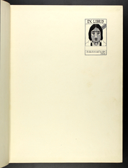Page 7, 1924 Edition, University of North Dakota - Dacotah Yearbook (Grand Forks, ND) online yearbook collection