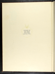 Page 8, 1924 Edition, University of North Dakota - Dacotah Yearbook (Grand Forks, ND) online yearbook collection