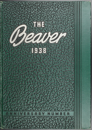Page 1, 1938 Edition, Minot State University - Beaver Yearbook (Minot, ND) online yearbook collection