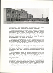 Page 12, 1938 Edition, Minot State University - Beaver Yearbook (Minot, ND) online yearbook collection