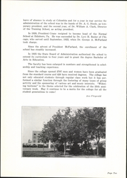 Page 14, 1938 Edition, Minot State University - Beaver Yearbook (Minot, ND) online yearbook collection