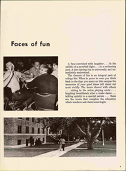 Page 15, 1968 Edition, Minot State University - Beaver Yearbook (Minot, ND) online yearbook collection