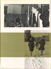 Page 16, 1968 Edition, Minot State University - Beaver Yearbook (Minot, ND) online yearbook collection