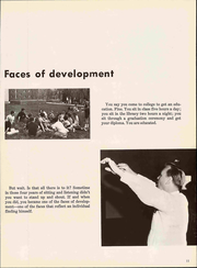 Page 17, 1968 Edition, Minot State University - Beaver Yearbook (Minot, ND) online yearbook collection