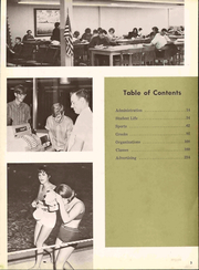 Page 9, 1968 Edition, Minot State University - Beaver Yearbook (Minot, ND) online yearbook collection