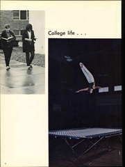 Page 12, 1969 Edition, Minot State University - Beaver Yearbook (Minot, ND) online yearbook collection