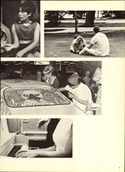 Page 13, 1969 Edition, Minot State University - Beaver Yearbook (Minot, ND) online yearbook collection