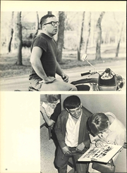 Page 16, 1969 Edition, Minot State University - Beaver Yearbook (Minot, ND) online yearbook collection