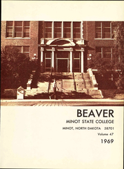 Page 7, 1969 Edition, Minot State University - Beaver Yearbook (Minot, ND) online yearbook collection