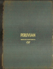 Peru State College - Peruvian Yearbook (Peru, NE) online yearbook collection, 1917 Edition, Page 1