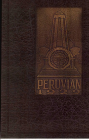 Peru State College - Peruvian Yearbook (Peru, NE) online yearbook collection, 1929 Edition, Page 1