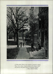 Page 16, 1935 Edition, Peru State College - Peruvian Yearbook (Peru, NE) online yearbook collection