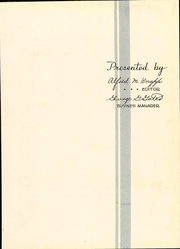Page 7, 1935 Edition, Peru State College - Peruvian Yearbook (Peru, NE) online yearbook collection