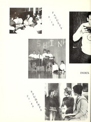 Page 10, 1966 Edition, Peru State College - Peruvian Yearbook (Peru, NE) online yearbook collection