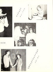 Page 11, 1966 Edition, Peru State College - Peruvian Yearbook (Peru, NE) online yearbook collection