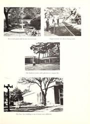 Page 7, 1966 Edition, Peru State College - Peruvian Yearbook (Peru, NE) online yearbook collection