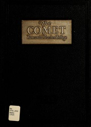 Page 1, 1925 Edition, Concordia University Nebraska - Comet Yearbook (Seward, NE) online yearbook collection