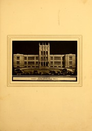 Page 13, 1925 Edition, Concordia University Nebraska - Comet Yearbook (Seward, NE) online yearbook collection