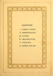 Page 9, 1925 Edition, Concordia University Nebraska - Comet Yearbook (Seward, NE) online yearbook collection