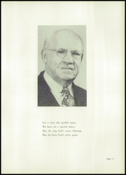 Page 13, 1948 Edition, Concordia University Nebraska - Comet Yearbook (Seward, NE) online yearbook collection