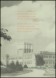 Page 6, 1948 Edition, Concordia University Nebraska - Comet Yearbook (Seward, NE) online yearbook collection