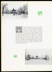 Page 10, 1934 Edition, North Dakota State College of Science - Agawasie Yearbook (Wahpeton, ND) online yearbook collection