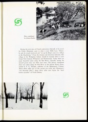 Page 11, 1934 Edition, North Dakota State College of Science - Agawasie Yearbook (Wahpeton, ND) online yearbook collection