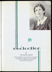 Page 7, 1934 Edition, North Dakota State College of Science - Agawasie Yearbook (Wahpeton, ND) online yearbook collection