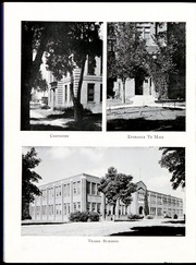 Page 12, 1943 Edition, North Dakota State College of Science - Agawasie Yearbook (Wahpeton, ND) online yearbook collection