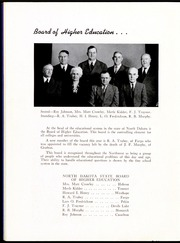 Page 16, 1943 Edition, North Dakota State College of Science - Agawasie Yearbook (Wahpeton, ND) online yearbook collection