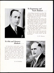 Page 17, 1943 Edition, North Dakota State College of Science - Agawasie Yearbook (Wahpeton, ND) online yearbook collection
