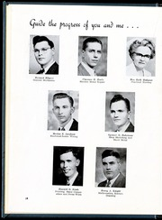 Page 20, 1951 Edition, North Dakota State College of Science - Agawasie Yearbook (Wahpeton, ND) online yearbook collection