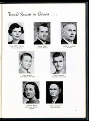 Page 21, 1951 Edition, North Dakota State College of Science - Agawasie Yearbook (Wahpeton, ND) online yearbook collection