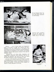 Page 25, 1951 Edition, North Dakota State College of Science - Agawasie Yearbook (Wahpeton, ND) online yearbook collection