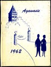 North Dakota State College of Science - Agawasie Yearbook (Wahpeton, ND) online yearbook collection, 1962 Edition, Page 1