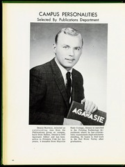Page 56, 1965 Edition, North Dakota State College of Science - Agawasie Yearbook (Wahpeton, ND) online yearbook collection