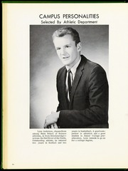 Page 58, 1965 Edition, North Dakota State College of Science - Agawasie Yearbook (Wahpeton, ND) online yearbook collection