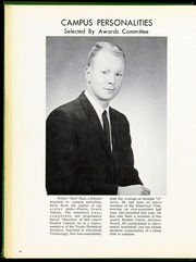 Page 60, 1965 Edition, North Dakota State College of Science - Agawasie Yearbook (Wahpeton, ND) online yearbook collection